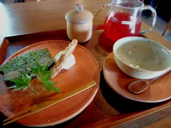 Ogama緋色なグルメ