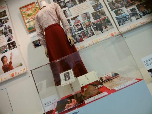 スカーレット展大阪編