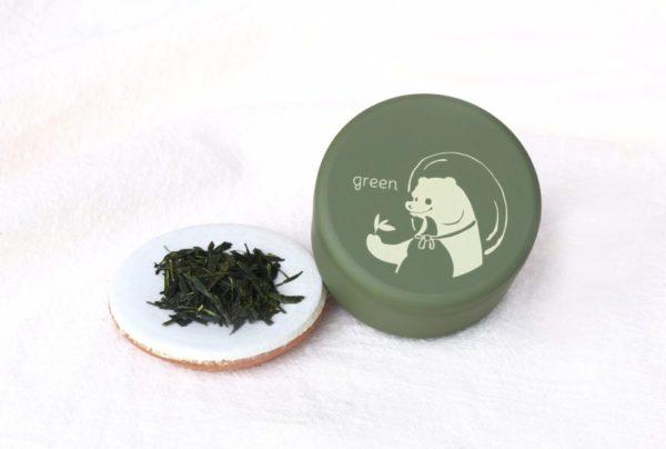 信楽のお茶 煎茶